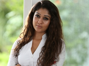 Actor Nayanthara Is Now Tata Sky S South Brand Ambassador