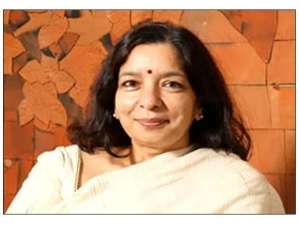 Axis Bank Starts Search New Md Succeed Shikha Sharma