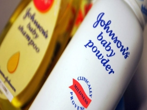 Johnson Johnson Asked Pay Record 417 Million Ovarian Canc