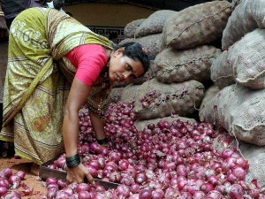 Onion Prices Shoot Up