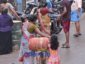 Subsidy On Lpg Poor Stay Oil Minister Dharmendra Pradhan