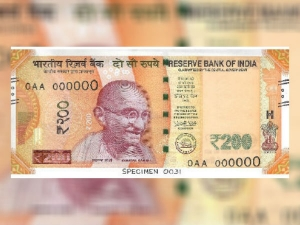 Rbi Issue Rs 200 Note Tomorrow Here Is How It Looks