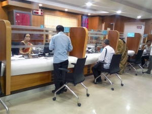Bank Unions Announce 2 Day Strike