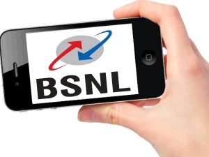Bsnl Set Up 1070 4g Plus Wifi Hotspots Rural Sector