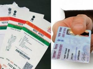 Aadhaar Pan Link Deadline Extended Till December