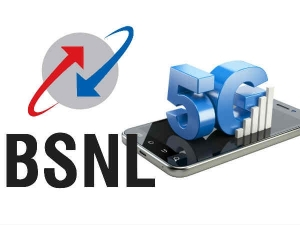 Bsnl Expects Start 5g Service Trials March