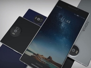 Nokia 8 Launched India Rs 36
