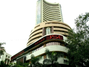 Bse Market Capitalization Touches All Time High Rs136 Trilli