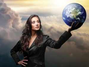 The Most Powerful Women Business