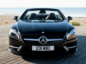 Mercedes Benz Retains Top Slot With 11 869 Units From Januar