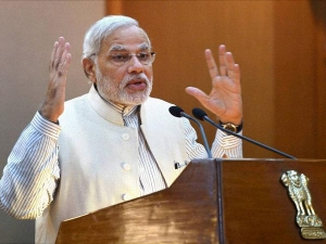 Digital Technology Great Leveller Says Modi At Cyber Confer
