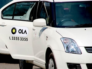 Ola Wants Slice Global Ride Hailing Market Too