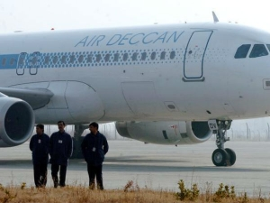 Air Deccan Debut Again With Flight Tickets Starting At Rs