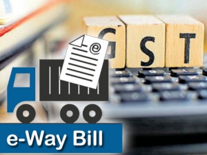 Gst Council Makes Inter State E Way Bill Compulsory From Feb