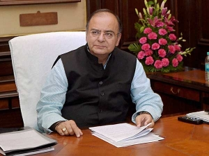 India S First Post Gst Budget Likely On February