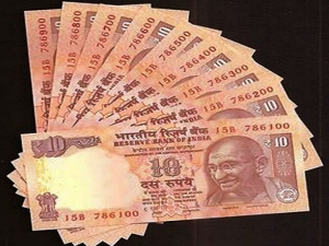 Rbi Issue New Rs 10 Notes Chocolate Brown Colour