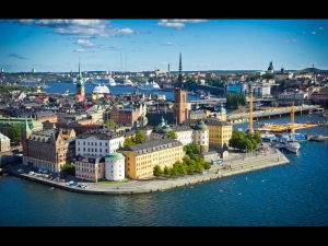 Forbes Best Countries Business