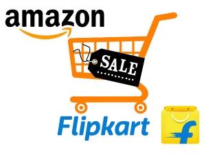 Amazon Prime Day Flipkart Big Shopping Days Start Soon