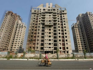Union Budget 2018 How Sops Housing Tax Rates Cut Can Reviv