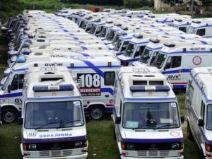 Kerala Mulls Online Ambulance Hailing Service