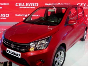 Maruti Suzuki Slashes Car Production Nearly 27 On Sluggish