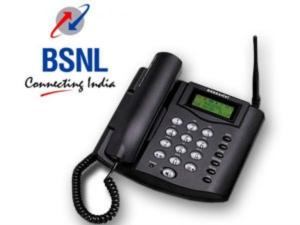 Bsnl Offers Free Calls From Landline