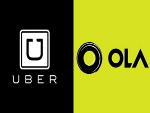 Ola Uber Will Withdraw Ride Sharing Service