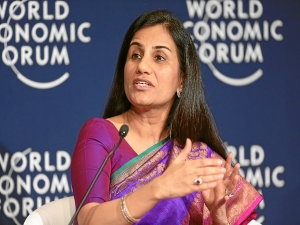 Icici Rubbishes Reports That Claimed Bank Asked Chanda Kochh