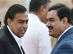 Ambani Adani Three Other Billionaires Have Just Lost 15 Bi