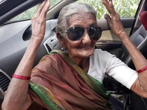 This 106 Year Old Youtuber Has More Than 10 Lakh Subscribers