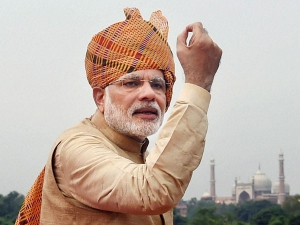Forbes Ranks Narendra Modi Ninth Most Powerful Person The Wo