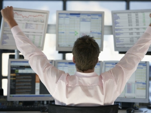 Sensex Ends 290 Points Higher Nifty Well Above 10