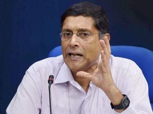 Chief Economic Advisor Arvind Subramanian Resigns Due Person