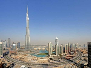Dubai Named World S Fifth Most Expensive City Airbnb Listing