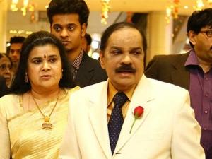 Atlas Ramachandran Vows Rise Like Phoenix Bird