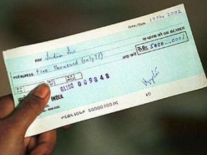 Know How Write The Cheques Correctly