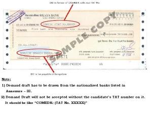 Rbi Wants Buyer S Name On Demand Draft