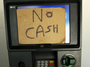 No Atm Be Refilled After 9 Pm