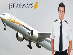 Jet Airways Shelves Pay Cut Proposal Up 25 Staff
