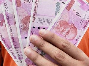 India S Fiscal Deficit Rose