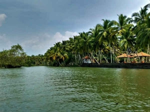 Boost Kerala Tourism