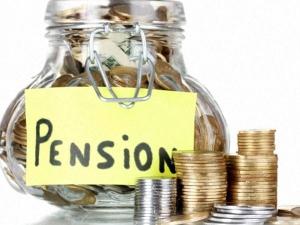 Pension Taxes India