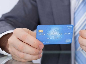 Benefits Having Credit Card