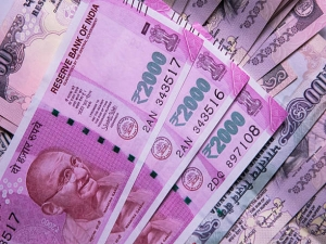 Rupee Edges Higher Against Us Dollar