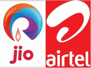 Reliance Jio Replace Bharti Airtel As Service Provider Railw