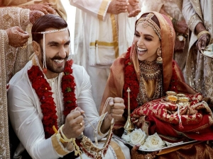 Deepika Ranveer Marriage Expense
