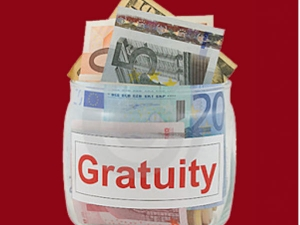 Insurance Mandatory Payment Gratuity The Employees