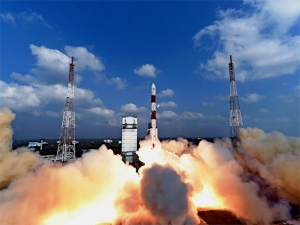 Kerala Plans Aerospace Park Supply Components Isro Projects