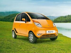 Tata Motors Has No Plans Invest Upgrade Nano Car