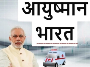 Pmjay Ayushman Bharat Nearly 7 Lakh Provided Treatment Firs